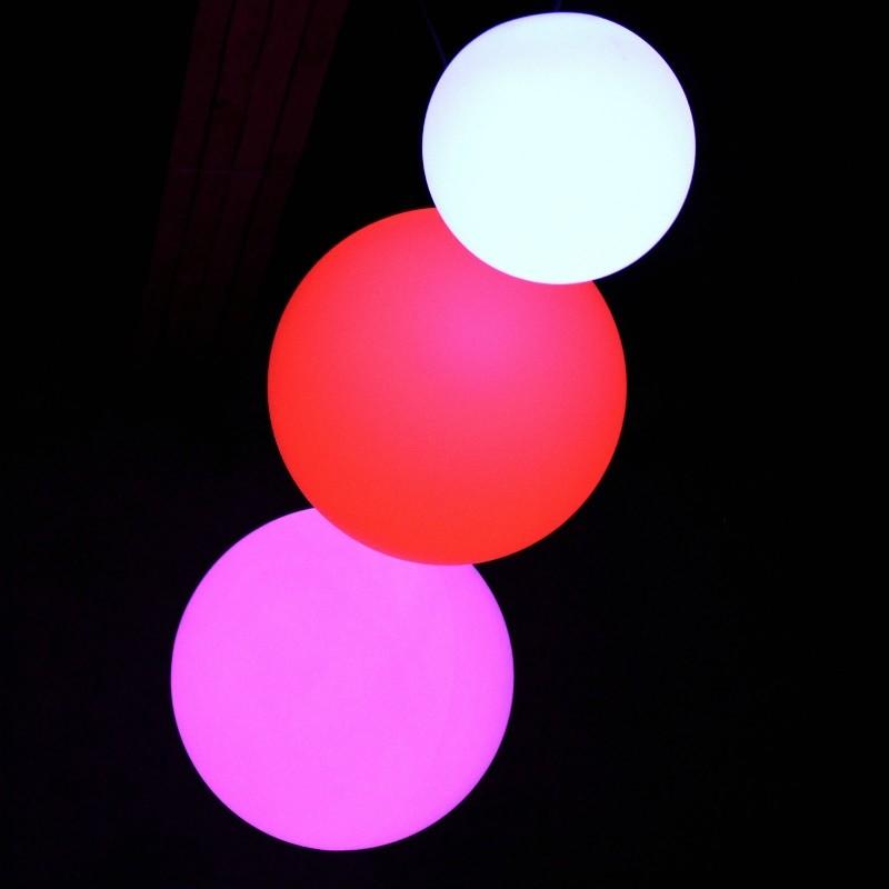 Подвесной светильник шар Jellymoon Sky 40 см
