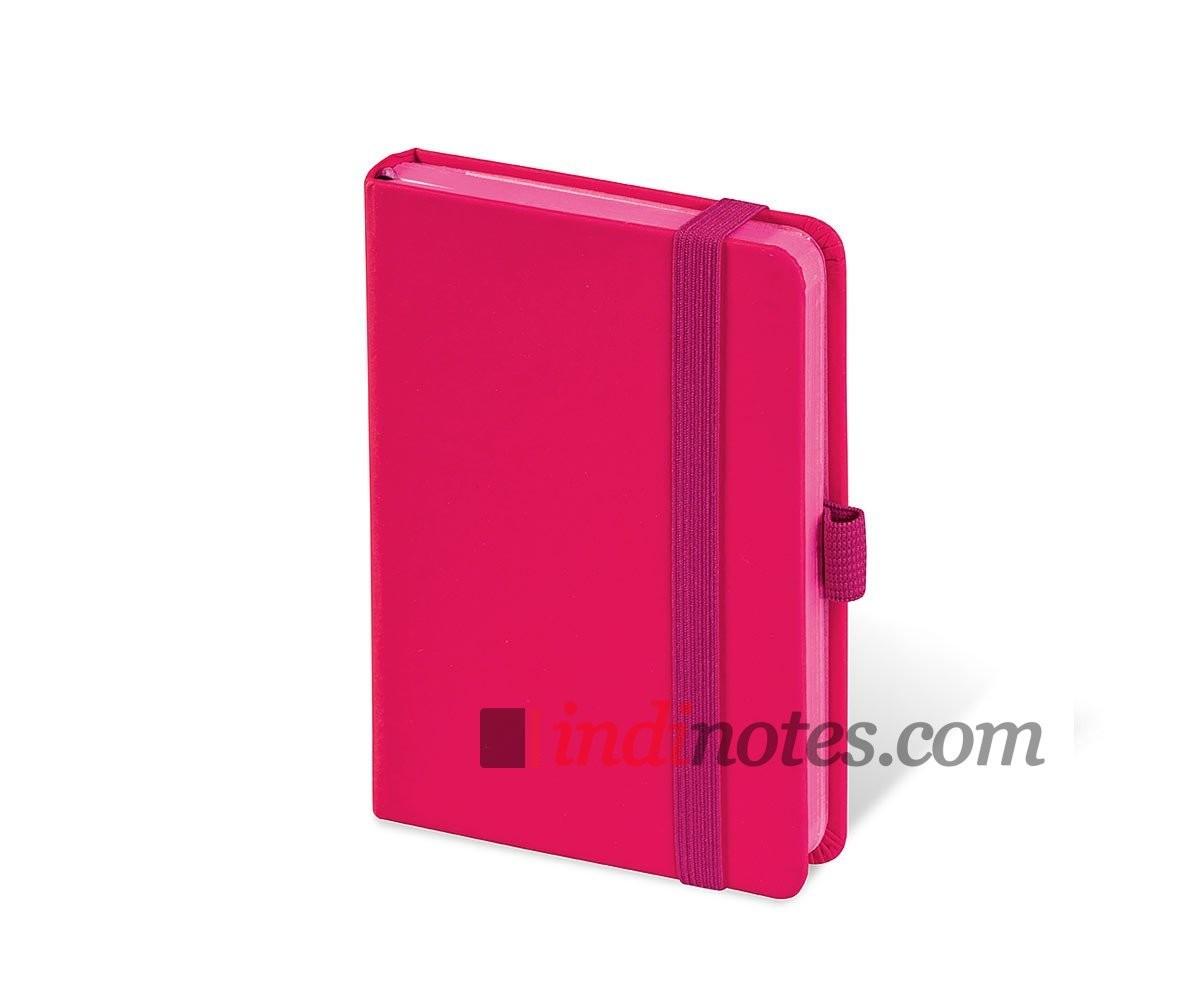 Записная книжка Brunnen Kompagnon Colour Code Pink A6