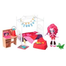 Игровой набор Пижамная вечеринка- Hasbro My Little Pony