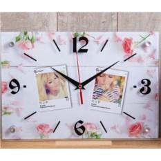 Настенные часы «Счастливые мгновения»