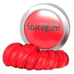 Умный пластилин SpaceGum красный