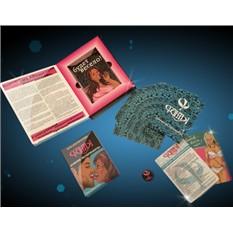 Секс игра «Горячие эксперименты»