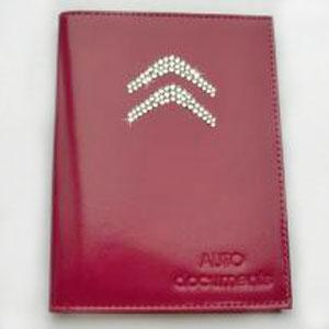 Обложка для водительских документов CITROEN