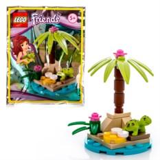 Конструктор Lego Friends Черепашка