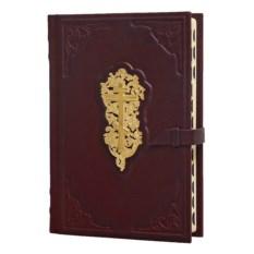 Подарочная книга Большая библия с индексами