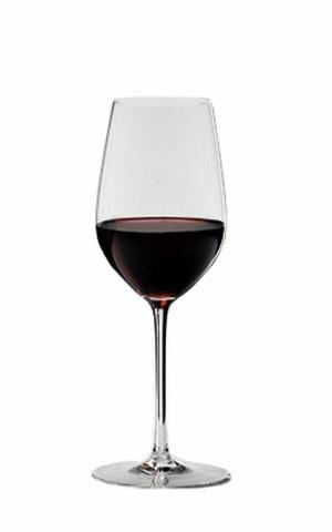 Хрустальный бокал для красного вина Sommeliers, Riedel (350 мл)