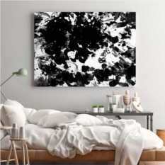 Набор для создания картины Love as art (classic black)