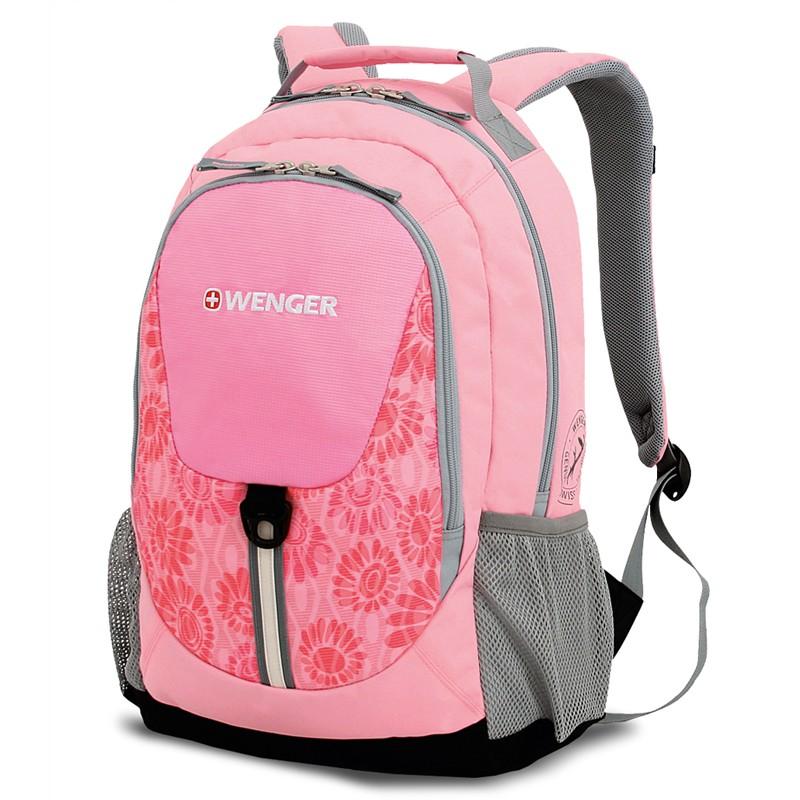 Рюкзак Wenger, розовый