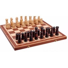 Шахматы Большой Замок