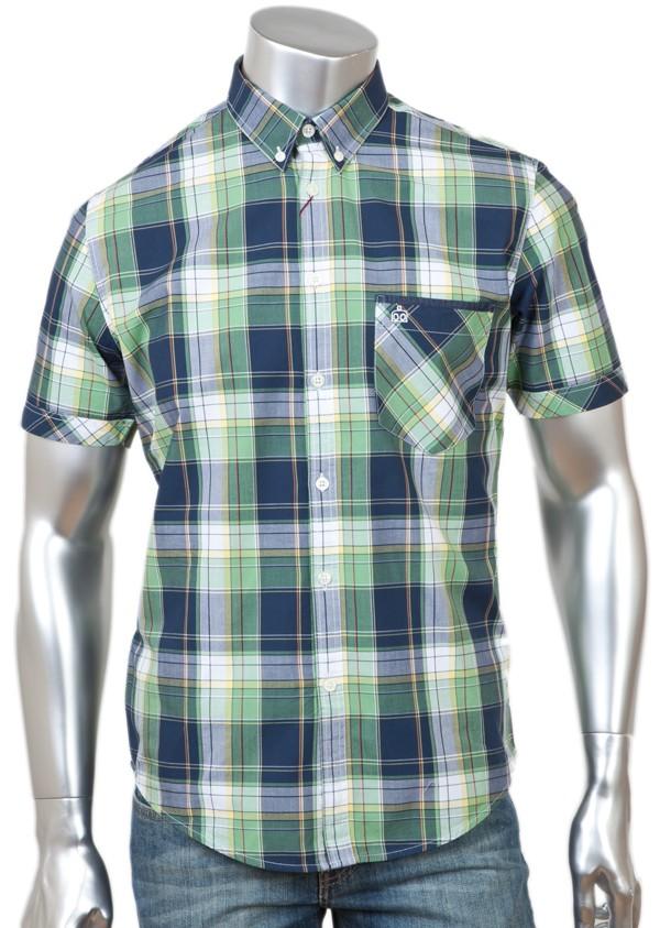Merc Salcott Рубашка