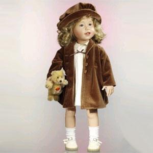 Кукла Клара