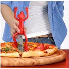 Нож для пиццы Обезьяна