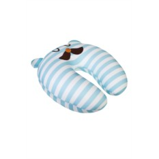 Подушка-подголовник Усатый моряк