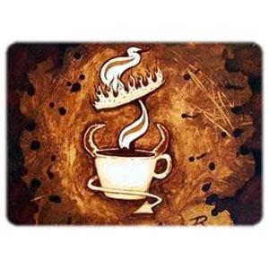 Кофе-арт для двоих