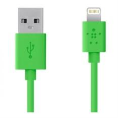 USB Дата-кабель Belkin Apple 8 pin. (разные цвета)