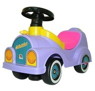 Машина-каталка Кабриолет