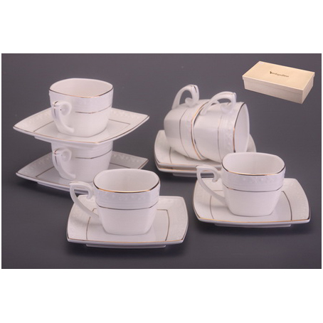 Кофейный набор коллекция «Манифик»