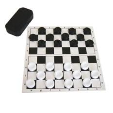Настольная игра Шашки Стром