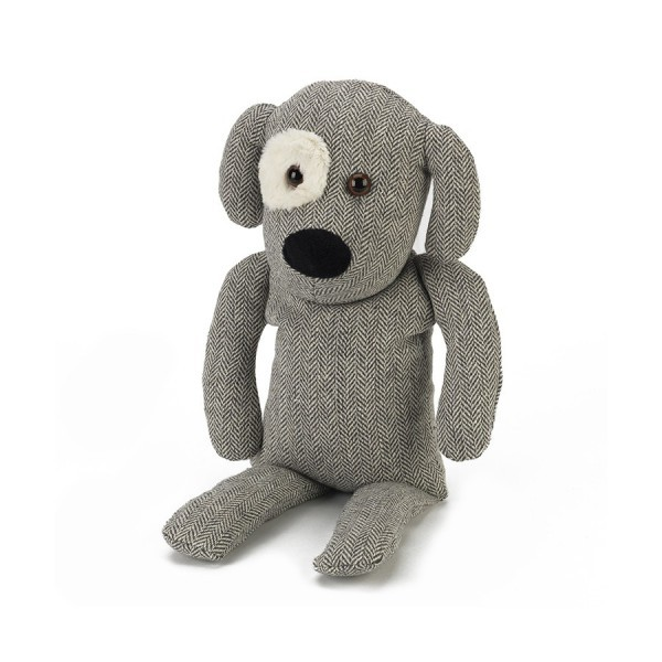Игрушка-грелка Собачка Чарли
