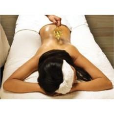 Сертификат Расслабляющий тайский арома-ойл массаж