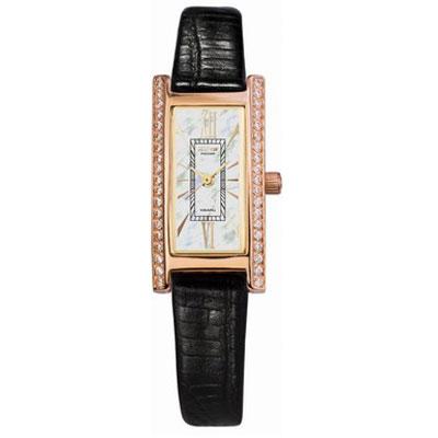 Женские золотые часы НИКА «Розмарин»