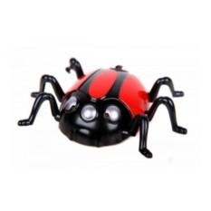 Радиоуправляемый паук, ползающий по стенам