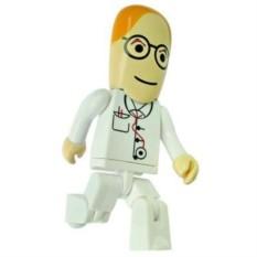 Флешка Доктор на 8 Gb