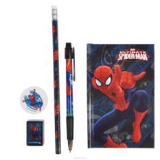 Канцеляркий набор Spider-man