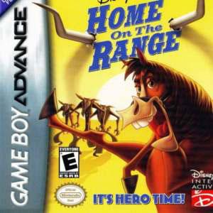 Игра для Game Boy Advance: Не бей копытом