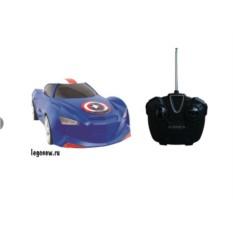 Радиоуправляемая машинка Мстители Капитан Америка