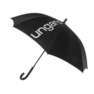 Зонт-трость Ungaro (Унгаро) черный