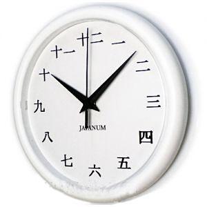 Часы настенные «Японские»