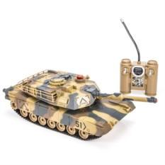Радиоуправляемая модель танка HuanQi M1a2 abrams (infrared)