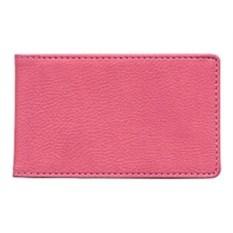 Чехол для пластиковых карт Time System Aston Dark Pink