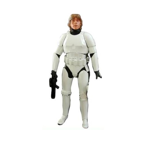Большая фигура Star Wars Скайвокер в броне штурмовика