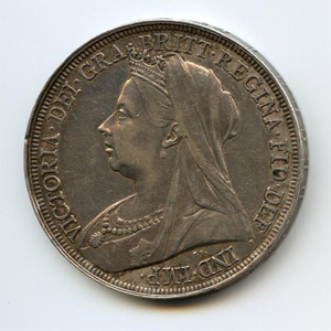 Монета «1 крона»