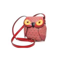 Мини-сумочка Сова