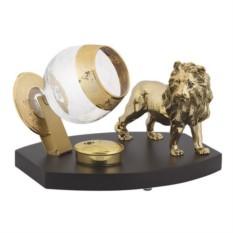 Коньячница «Лев»