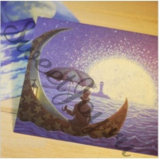 Набор почтовых открыток Dream Designer