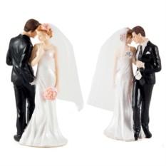 Свадебная декоративная фигурка