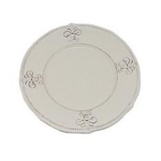 Керамическая тарелка Вензель (26 см)
