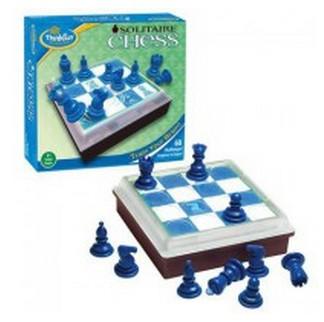Игра Шахматы для одного