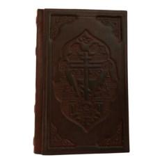 Книга Святое Евангелие в твердом переплете