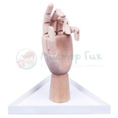 Органайзер для украшений The hand
