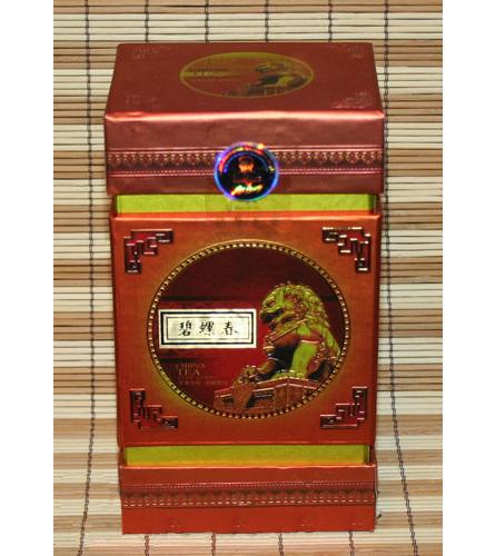 Высокогорный зеленый чай Би Ло Чун