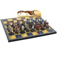 Шахматы Крестоносцы в подарочном футляре