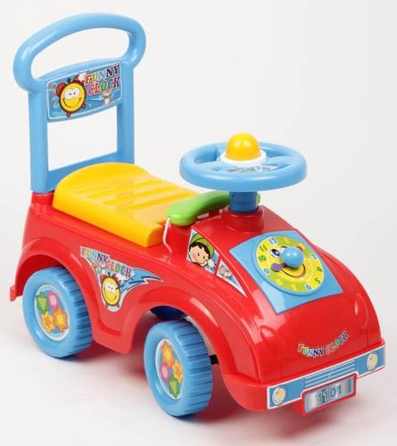 Каталка Kids Rider Машинка