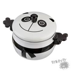 Кастрюля с антипригарным покрытием Панда