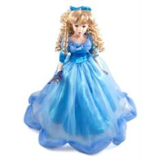 Коллекционная кукла Сильвия
