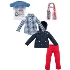 Комплект детской одежды Baby Rose